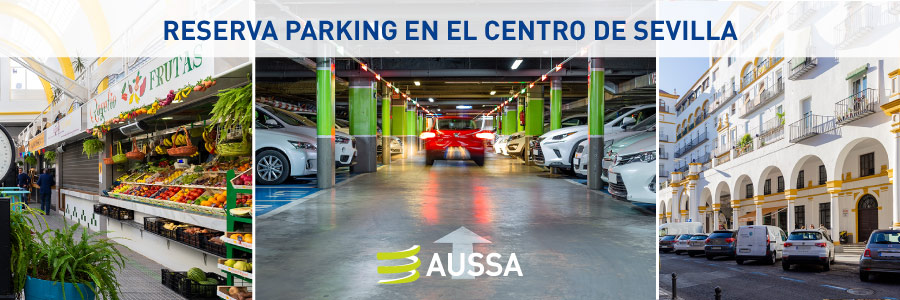 Parking Mercado del Arenal