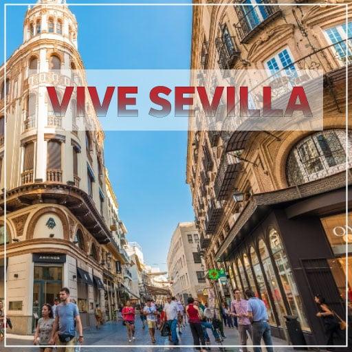 Parking Centro de Sevilla
