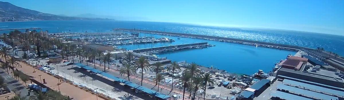 Parking Paseo Marítimo: Aparcamiento en fuengirola puerto deportivo